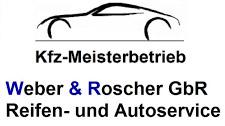 Weber & Roscher GbR Reifen- und Autoservice